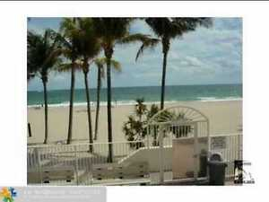 BEACH and BOAT !!! -  BEACHSIDE PENTHOUSE, POMPANO BEACH