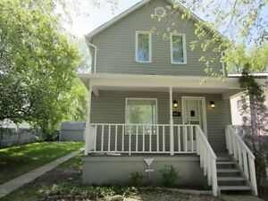 East Hill House for rent