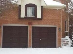 Wanted Private HOUSE garage parking