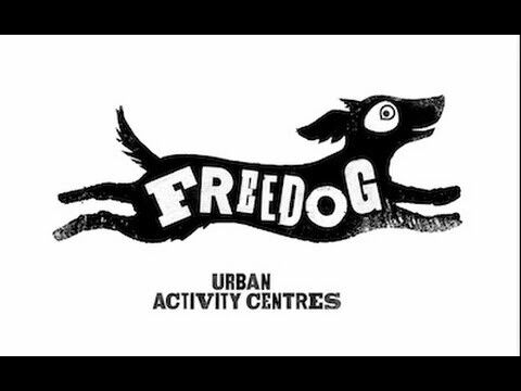 Freedog Urban Activity Centre