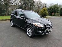 2011 FORD KUGA 2.0 TDCI TITANIUM 4WD ....Finance Available