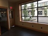 Professionally Finished commercial office space