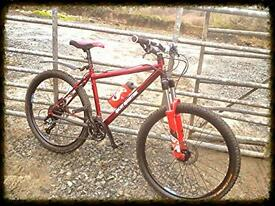 ROCKY MOUNTAIN VERTEX 30