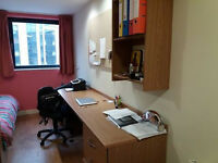 Special Offer: Student Studio for summer 130 pounds per week!
