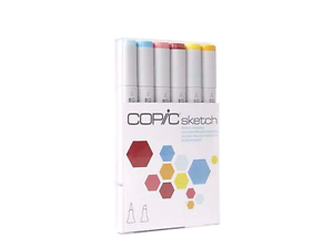 Brand new copic markers Brisbane City Brisbane North West Preview