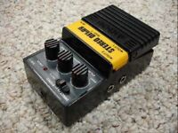 Arion Stereo Delay guitar pedal