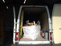 Logs firewood hardwood seasoned £55 free delivery