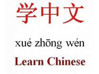 Mandarin lessons/immigration consulting