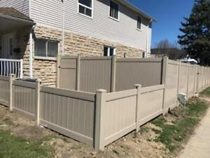 GUARANTEED BEST DEAL ON FENCES  DIRECT FROM MFG
