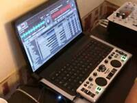 Unopened Numark DJ 2 Go. Includes Virtual DJ Lite