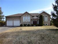 INCREDIBLE 4 BED BUNGALOW! DOUBLE CAR GARAGE! CALL NOW!