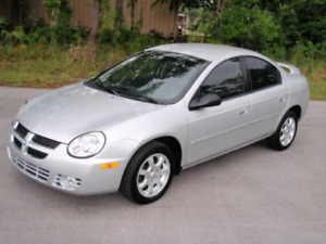 2006 Dodge Neon for sale