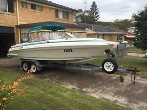 Haines Signature 610 Bow Rider with YAMAHA Saltwater Series 200HP Merewether Newcastle Area Preview