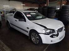 Wrecking 2009 VE Commodore Omega Ute Bayswater Bayswater Area Preview