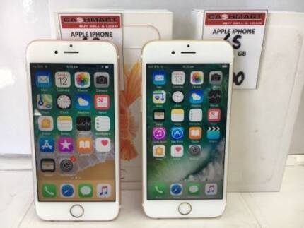 Apple iPhone 6S **Multiple Available **From A LOW $550