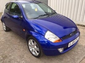 FORD KA 1.6 SPORT SE 2006 ** More Pictures Added **