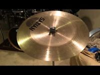 Sabian XS20 Chinese cymbal 18 in