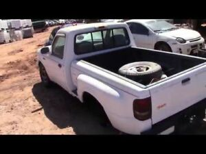 !•! FORD RANGER WANTED !•!
