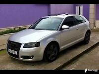looking for audi a3 8p seats