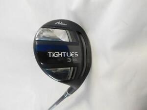 Adams TightLies 3W 14° Graphite Regular Mens Right Hc