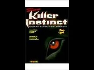 TOTALLY UNAUTHOURIZED KILLER INSTINCT