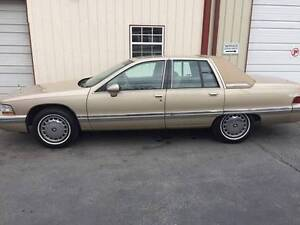 1992 Buick road master complete running