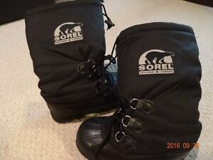 SOREL WINTER BOOTS FOR SALE Sarnia Sarnia Area image 2