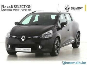 Renault Clio Grandtour 1.5 dCi Energy Expression