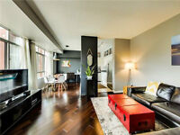 St Lawrence Market - King and Jarvis - DESIGNER Condo For Sale