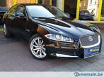 jaguar xf 2.2 d// cuir//xenon//camera//gps//1er proprietair