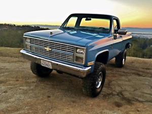 Squarebody Chev Tailgate Wanted