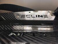 Tecline Carbon Backplate