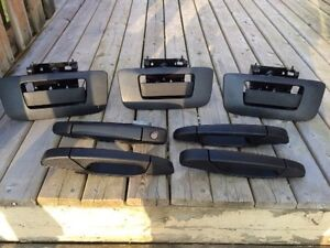 Parts for chevy and gmc truck