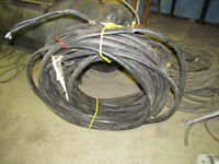 Concentric Neutral Electrical Wire