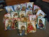 The Teddy Bear Collection magazine