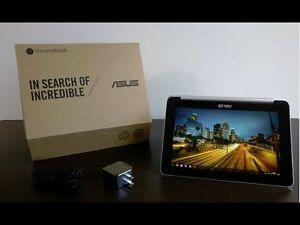 Asus flip chromebook touchescreen brand new