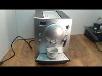 Siemens s40 bean to cup coffee machine