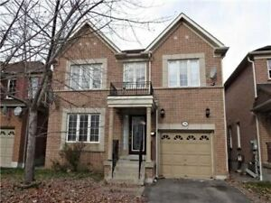 Beautiful Home for Rent in Ajax