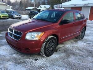 2010 DODGE CALIBER, 138,000 KMS, 832-9000/639-5000