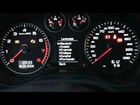 Audi VW SKODA dash swap / coding.