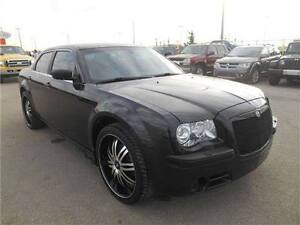 Trade my Chrysler 300 for a harley.