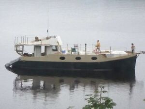 """""""Lobster Yacht"""" for sale"""