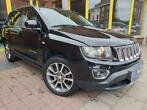 jeep compass 2.0 l limited aut 2wd