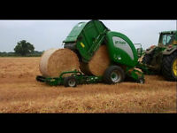 The new bale buggy for 2015