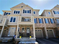 Affordable Milton Homes  in Bronte And Louis St. Laurent 3Bedroo
