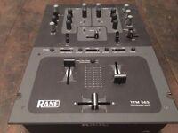 Rane TTM56s Battle Mixer