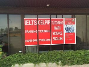 IELTS - CELPIP COURSE- AVAILABLE NOW Regina Regina Area image 1