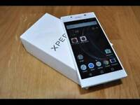 Sony L1 mobile phone