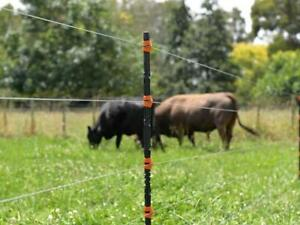 """Gallagher Insulated Line Posts 10pk  55 1/2""""h"""