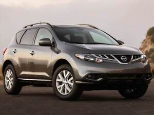 Locally owned Nissan Murano